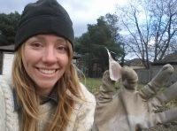 Ryerson University's Urban Agriculture Coordinator Arlene Throness will speak on growing garlic in Ontario.