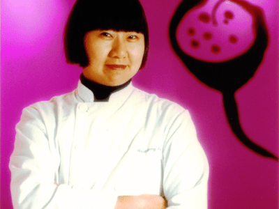 World-renowned Chef Rosemary Lee will be speaking on how to cook with spices, especially garlic.