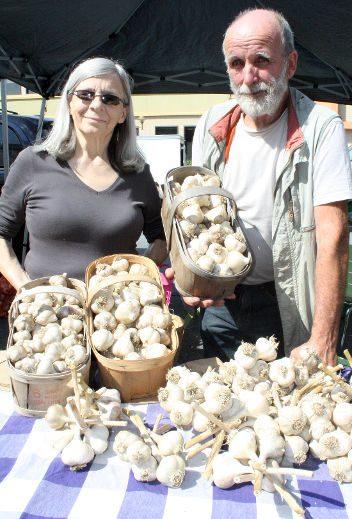 Sudbury Garlic Fest