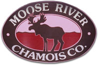 Moose River Chamois Co., a specialty vendor at the festival, sells innovative Garlic Graters.