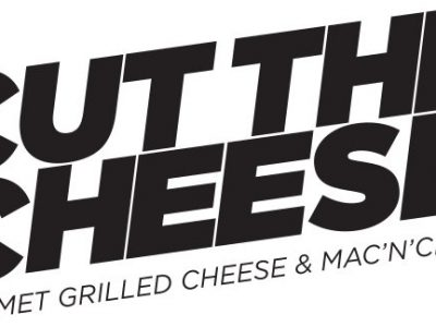 Cut the Cheese is serving a garlic and kimchi grilled cheese at the 2016 Toronto Garlic Festival