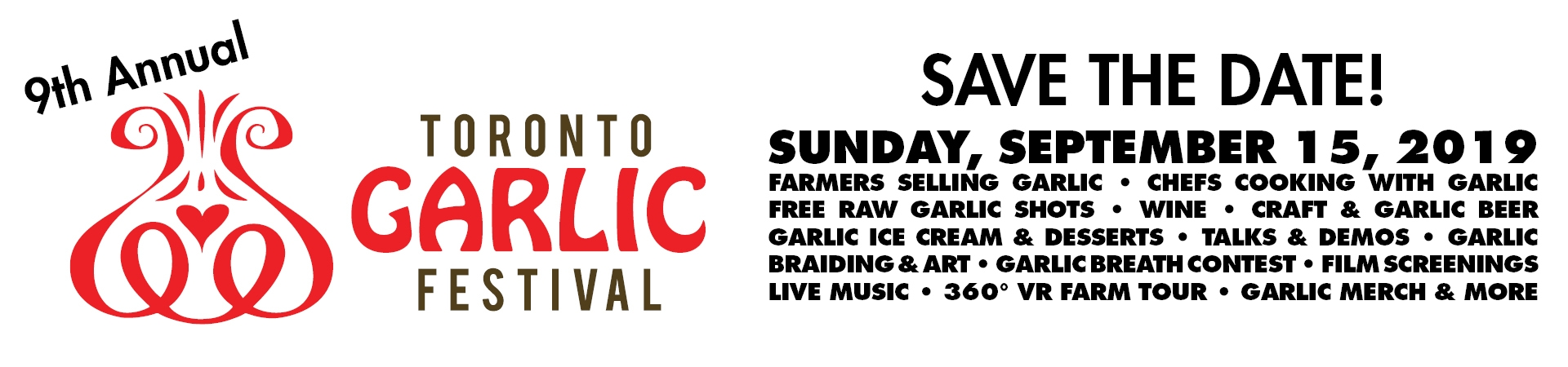 Garlic Quotes Toronto Garlic Festival